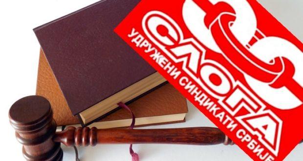 Sloga: Vlada da povuče Uredbu, Tužilac da pokrene istragu