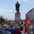 (ВИДЕО) Слога подржала протест војних и цивилних пензионера у Београду
