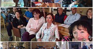 Održan još jedan uspešan seminar za poverenike Sloge