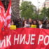 Nema radničkih protesta jer su ljudi ucenjeni i pod partijskim pritiscima