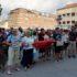 Радници ДЕС-а протестовали испред Градске куће; могућа радикализација штрајка
