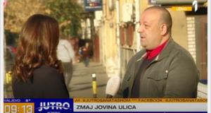 АПСУРД МОГУЋ САМО У СРБИЈИ: Зимска униформа на пролеће!?