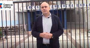 ВЕСЕЛИНОВИЋ: Немојте никада бити као Мартиновић и Орлић