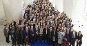 Слога на конференцији МОР-а