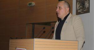 """Veselinović i dalje na čelu Udruženih sindikata Srbije """"Sloga"""""""