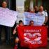 SLOGA: Podrška braći, radnicima Mellona, članovima grčkog sindikata PAME