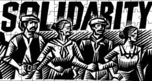 Solidarnost sa radnicima iz Indije