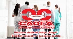 SLOGA: Direktori zdravstvenih ustanova da primaju u radni odnos