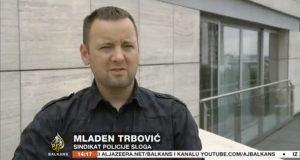 Upravni sud u korist Mladena Trbovića