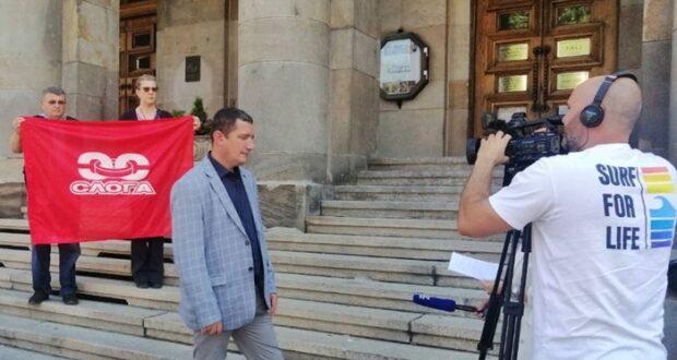 Odloženo suđenje predsedniku sindikata Sloga u Ministarstvu odbrane i Vojsci