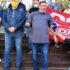 """KONFERENCIJA ZA MEDIJE NA OTVORENOM """"Srbija u toru, poljoprivreda na umoru"""""""