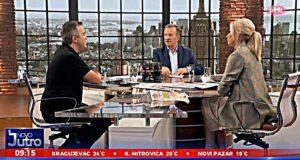 Hajka zbog pitanja koliko koštaju patike i sako predsednika Srbije