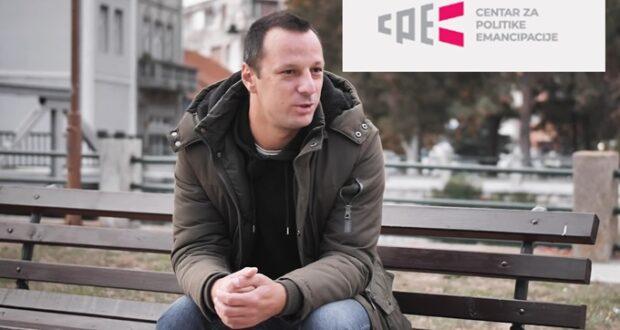 Uroš Savić: Treba svi da se borimo za ono što nam pripada