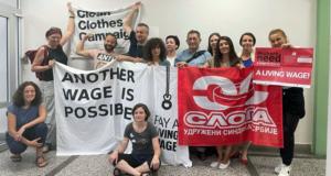 Saradnjom do dostojanstva radnika i ostvarivanju zakonskih prava