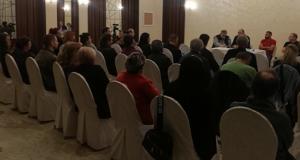 TRIBINA: Ko nas pita? Politika i sindikati