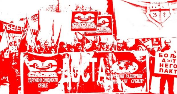 FAP definitivno ide u stečaj, sledi borba kroz Radnički pokret