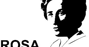 Ko je bila Rosa Luxemburg?