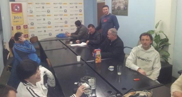 POTPISAN SPORAZUM U FK SMEDEREVO