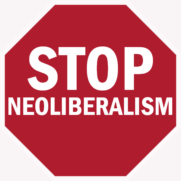 Neoliberalizam