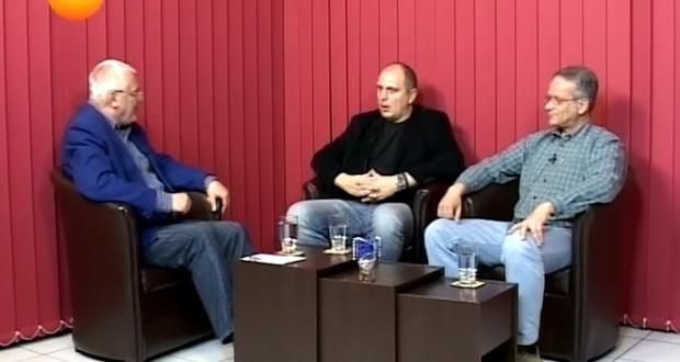 "SINDIKAT SLOGA U EMISIJI ""AKTUELNO"" TV SUNCE"