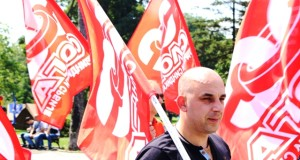 Srbiju od ponedeljka zahvata talas štrajkova