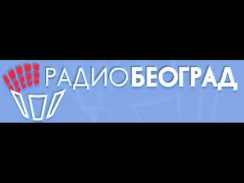 """Veselinović u """"Novostima dana"""" Radio Beograda"""