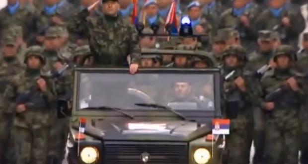 """Jačanje sindikata """"Sloga"""" u Vojsci Srbije"""