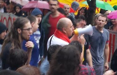 Udruženi sindikati Srbije Sloga podržali borbu studenata