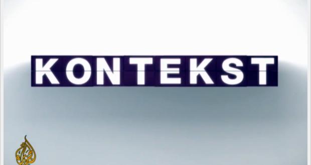 Najava: Veselinović u emisiji Kontekst na TV Al Jazeera Balkans