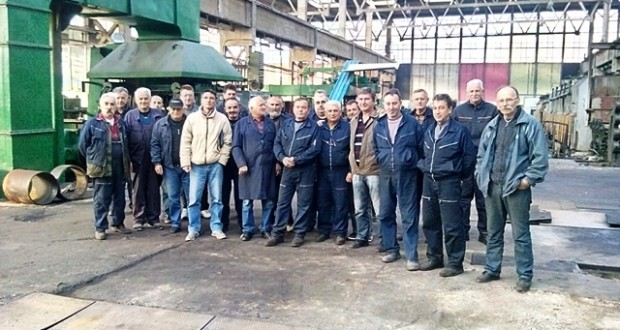 Radnici FOM nastavljaju štrajk