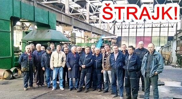 Od ponedeljka prekid štrajka u FOM-u