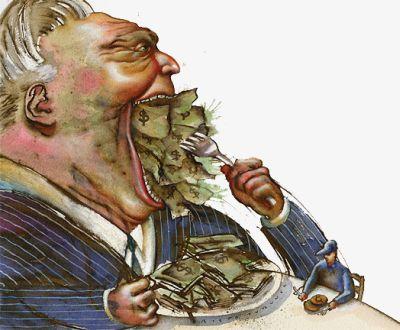 Sloga: Država je obavezna da stane na put bankarskom zelenašenju