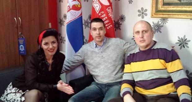 NAJAVA DOGAĐAJA: Lider Sloge večeras na TV Jefimija