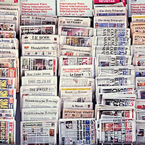 """Dnevni list """"Danas"""" o inicijativi Sloge za formiranje """"srpske Sirize"""""""