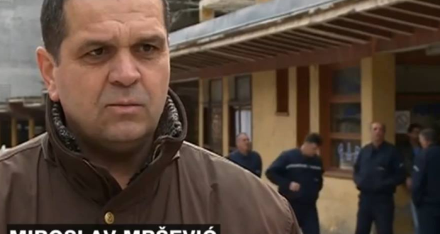 Radnici i akcionari se okupili zbog sudbine FAP-a