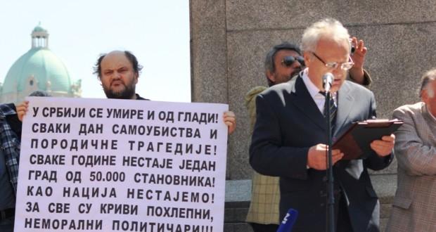Srbija mora odmah povećati minimalac i to drastično