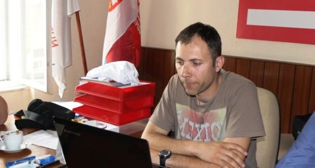 Jačanje Sloge u JKP Parking servis Beograd
