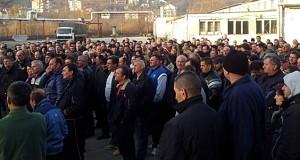 FAP SLOGA: U četvrtak protestna šetnja do SO Priboj