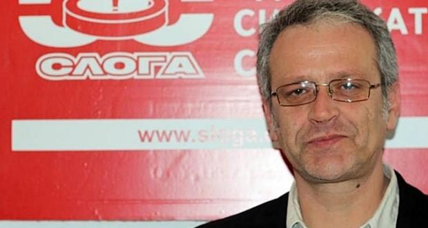 Na mom radaru – Vladimir Radosavljević