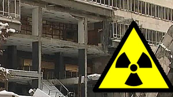 Da li su radnici izloženi radijaciji?