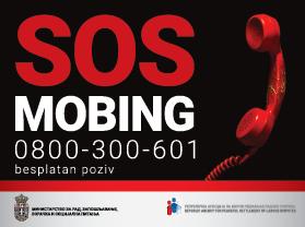 PAŽNjA: SOS MOBING