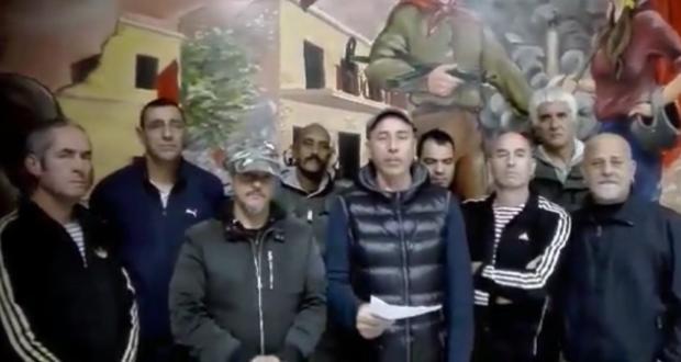 Italijanski bend BANDA BASSOTTI daje podršku Slogi i otpuštenim radnicima u borbi protiv GEOXA