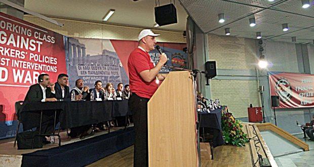 """UKRATKO: Izveštaj o boravku """"Sloge"""" u Atini"""
