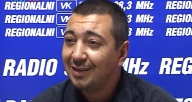 Slučaj radnika Saše Aleksića iz JP Kikinda