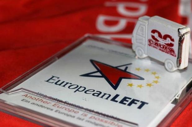 Podrška Sindikata Evropske levice za predsedničke izbore