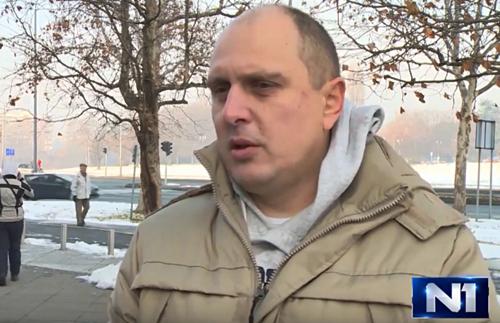 Veselinović: Da li se policajci teraju da krše zakon?
