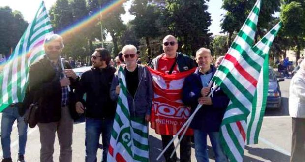Veselinović u poseti kolegama u Italiji