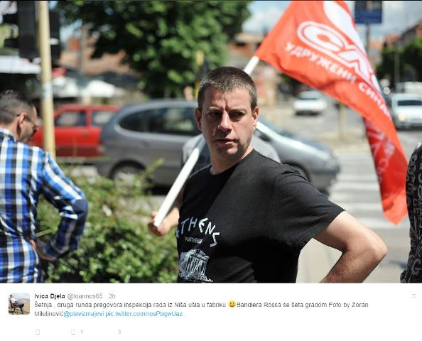 U Knjaževcu preti da proključa, više od 1500 ljudi šetalo gradom!