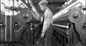 Zakon o dualnom obrazovanju ozakonjuje dečiju radnu eksploataciju