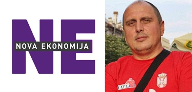 Željko Veselinović: Radnici u Srbiji se plaše da se bore za svoja prava, zato i trpe iživljavanja